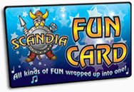 Scandia Family Fun Card