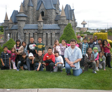 kids parties at scandia